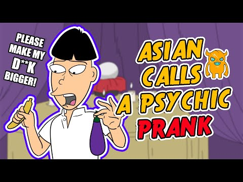 ownage pranks - I call as 'Buk Lau' to a psychic/con-artist who thinks I paid her $400 for the most bogus advice ever. Don't forget to Like and share the video if you enjoy ...