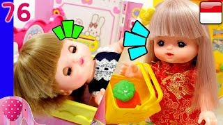 Video Mainan Boneka Eps 76 Sibuknya Supermarket Yuka - GoDuplo TV MP3, 3GP, MP4, WEBM, AVI, FLV Juli 2018