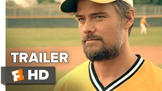 Nonton Spaceman Official Teaser Trailer #1 (2016) - Josh Duhamel Movie HD Film Subtitle Indonesia Streaming Movie Download