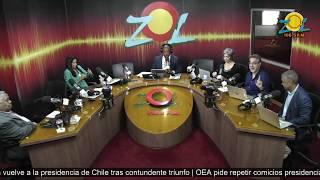 Llamada Abogado Marino Feliz comenta recurso de inconstitucionalidad contra decreto de Danilo Medina