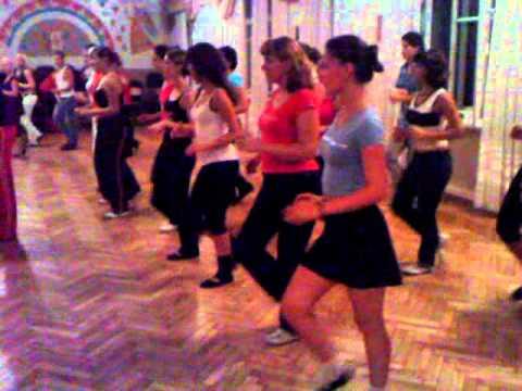 Сальса Киев. Школа латиноамериканских танцев Cubanoboom