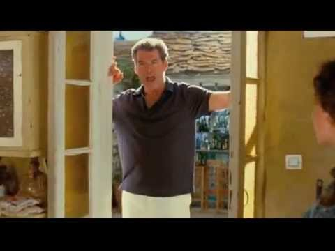 mamma mia! (movie clip) s.o.s | music video, song lyrics
