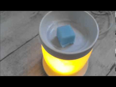 Duftwachs Test
