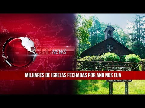 Boletim Semanal de Notícias CPAD News 115