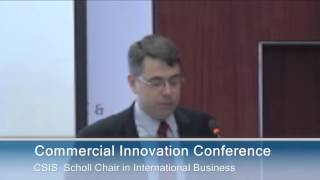 Commercial Innovation Conference Part 1
