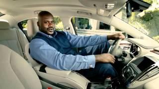 Shaq Buick Commercial