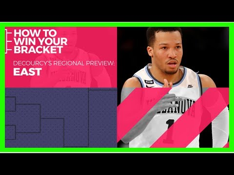 NCAA Tournament bracket 2018: Upset predictions, Final Four pick in East Region | march madness 2018