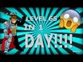 AQW How To Get Level 85 In 2 DAYS!! (Le Bot) *BETTER VERSION* +Much Gold :P