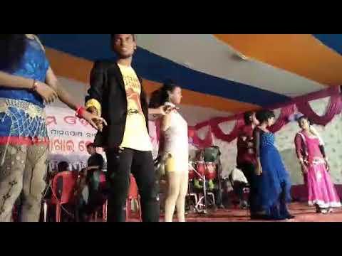Video Hai re Dil Santanu Sahu Nua Khai Bhetghat. By #Pachim_Odisha_Yuba_Macha download in MP3, 3GP, MP4, WEBM, AVI, FLV January 2017