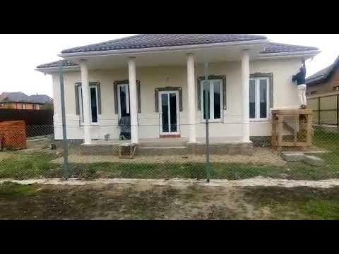 Строительство Дома из Арболит Блока. ДЕРЕВОБЕТОН. #Краснодар #Сочи
