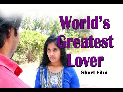 Worlds Greatest Lover  Short Film || A Film By Ram Abhi || Latest Telugu Short Film ||