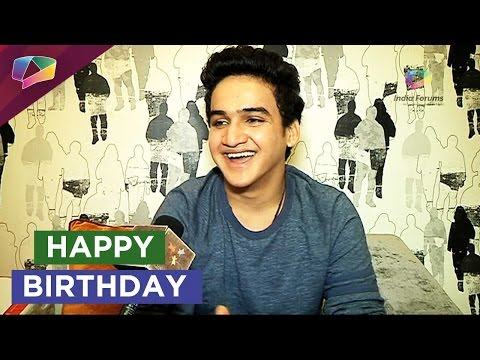 What's special on Faisal Khan 18th Birthday?