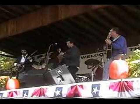 Johnny Staats - Johnny's Mandolin Meltdown