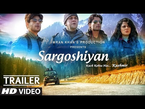 Sargoshiyan Trailer