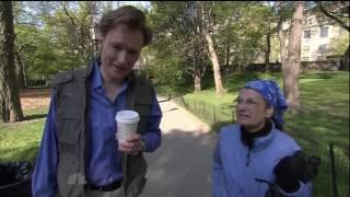 Video Conan Birding Central Park (Remote) MP3, 3GP, MP4, WEBM, AVI, FLV Juni 2019