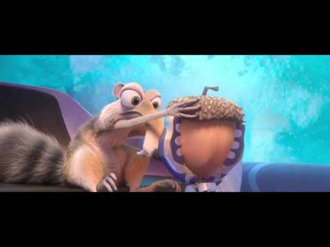Ice Age: Collision Course - Cosmic Scrat Tastrophe Teaser Clip (ซับไทย)