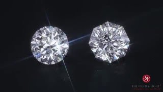 What's the Difference Between Brilliance, Fire, Scintillation and Sparkle in Diamonds?