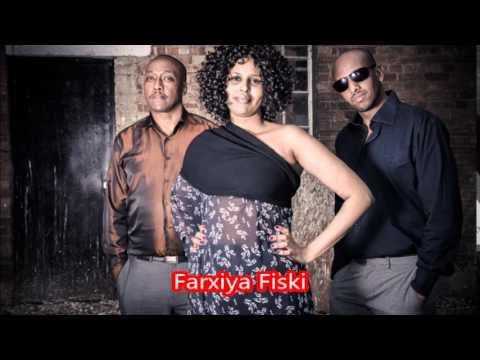 FARXIYA FISKA NEW SONG I WADADA KU QUL QUL IOfficial Song 2015HD: