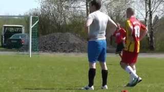 Skyline Soccer - BSV Stammtisch Mölln 1:0
