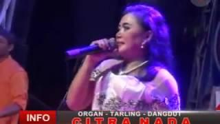 Video CINTA PERTAMA - Citra Nada Live Sembung MP3, 3GP, MP4, WEBM, AVI, FLV Maret 2019