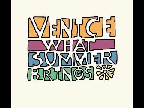 Venice - Song snippets from Venice's double CD,