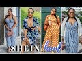 OMG DOES IT FIT??!! ANOTHER SHEIN PLUS SIZE HAUL
