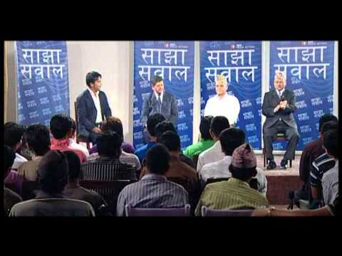 Sajha Sawal Episode 244: Pre-Budget Discussion
