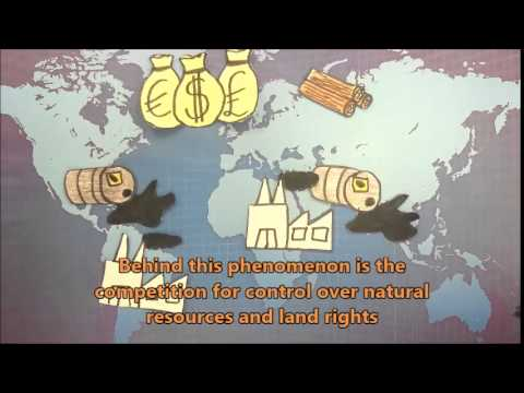 Todos tenemos derecho a la Tierra