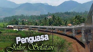 Video KERETA RAJA JALUR SELATAN | Argo Wilis Promoan Bandung ke Yogyakarta MP3, 3GP, MP4, WEBM, AVI, FLV Desember 2018
