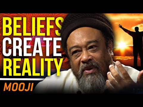 Mooji Interview: As You Change Internally, You Change Your World