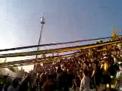 Brownteamoezee 013 - La Banda Monstruo - Almirante Brown