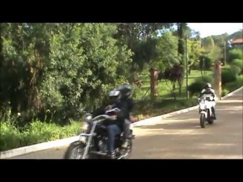 Passeio de Motos Arapoti IX (Tomazina e Tibagi em 03 e 04/03/2012)