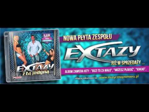 EXTAZY - JEDZIESZ /Audio Love G Remix/ DISCO POLO NOWOŚĆ 2014