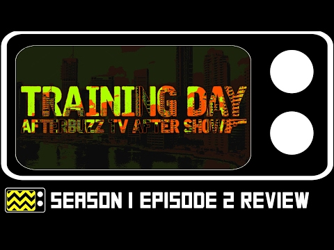 Training Day Season 1 Episodes 1 & 2 Review & After Show | AfterBuzz TV