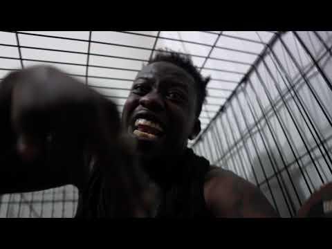 JOLLY MIYAGI - HUMAN CENTIPEDE [OFFICIAL MUSIC VIDEO]