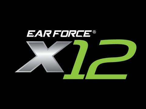 Turtle Beach Ear Force X12 Pc Drivers