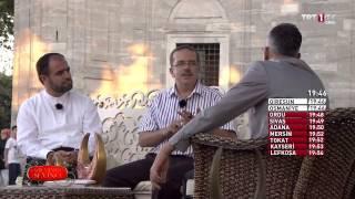 Ramazan Sevinci 18. Bölüm [06.08.2012] - Bekir Develi