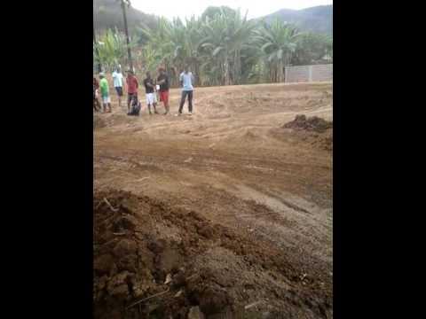 Motocross em Itambacuri parte 3