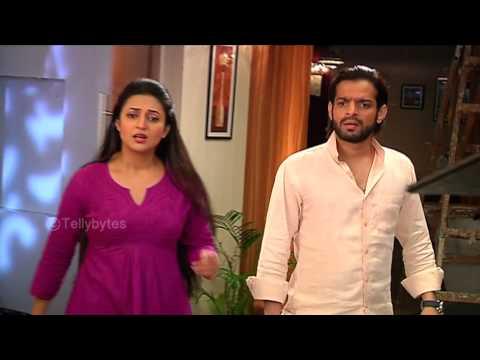Raman and Ishita feels awkward as RUHI demands for