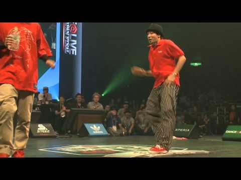 kite - WIN:KITE street dance Battle