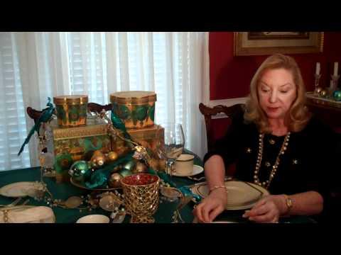 Teach Etiquette, Manners Dining Etiquette Training School Gloria Starr