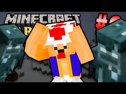 Minecraft HC #7! - Part 9 (SLOWED IN THE SNOW)