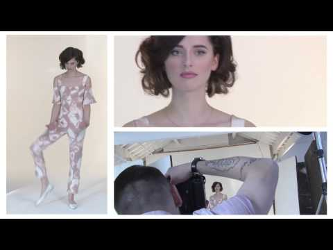 Celebrating Paul Mitchell's 35th birthday: Creative HEAD February '15 shoot