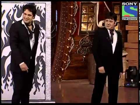 Episode 2   Krushna and Sudesh Clip 1)   Kahani Comedy Circus Ki   Hindi Comedy Show   Watch Video O