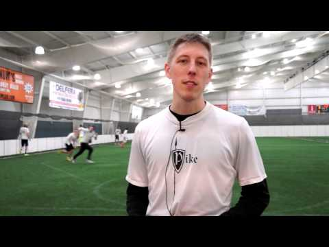 Ultimate Tip: 4 Man Flow Drill