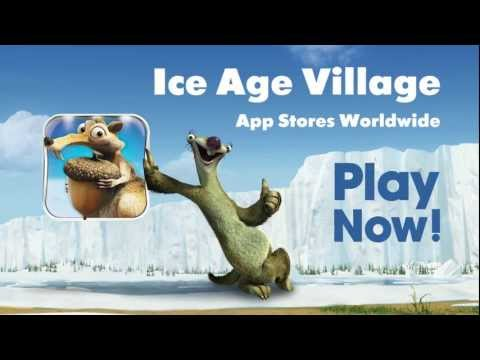 Video of Ice Age Village