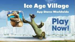 Ice Age: Die Siedlung Trailer