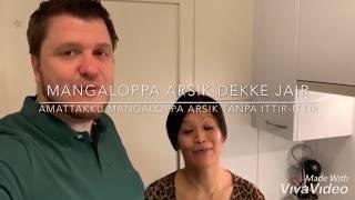 Video Masak ikan Arsik( mangaloppa dekke arsik versi Batak-Bule) MP3, 3GP, MP4, WEBM, AVI, FLV April 2019