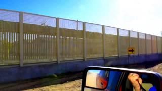 Douglas (AZ) United States  city photo : Mexico US Border Douglas Arizona
