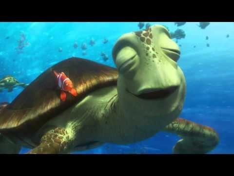 Děti, těšte se! Vrací se prouhatá rybička Nemo